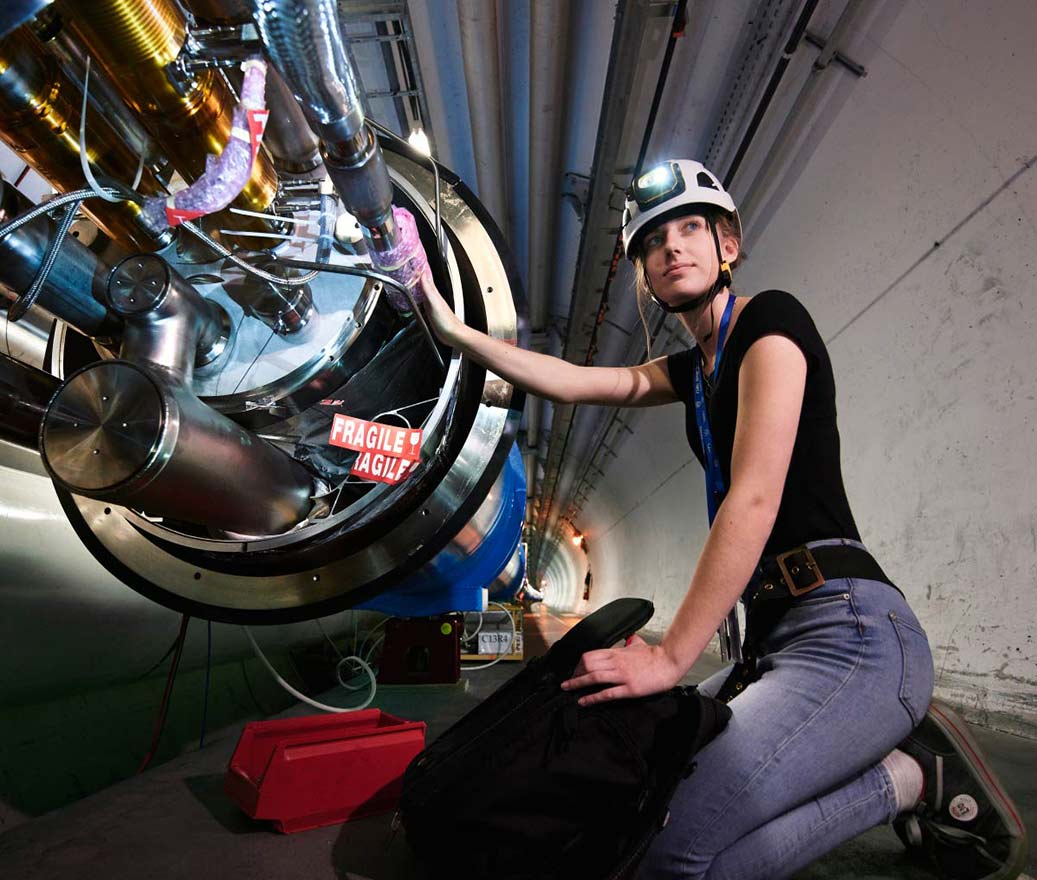 Lithuanian companies are offered the support of €40000 for the commercialization of CERN technologies: applications accepted until 1 May.