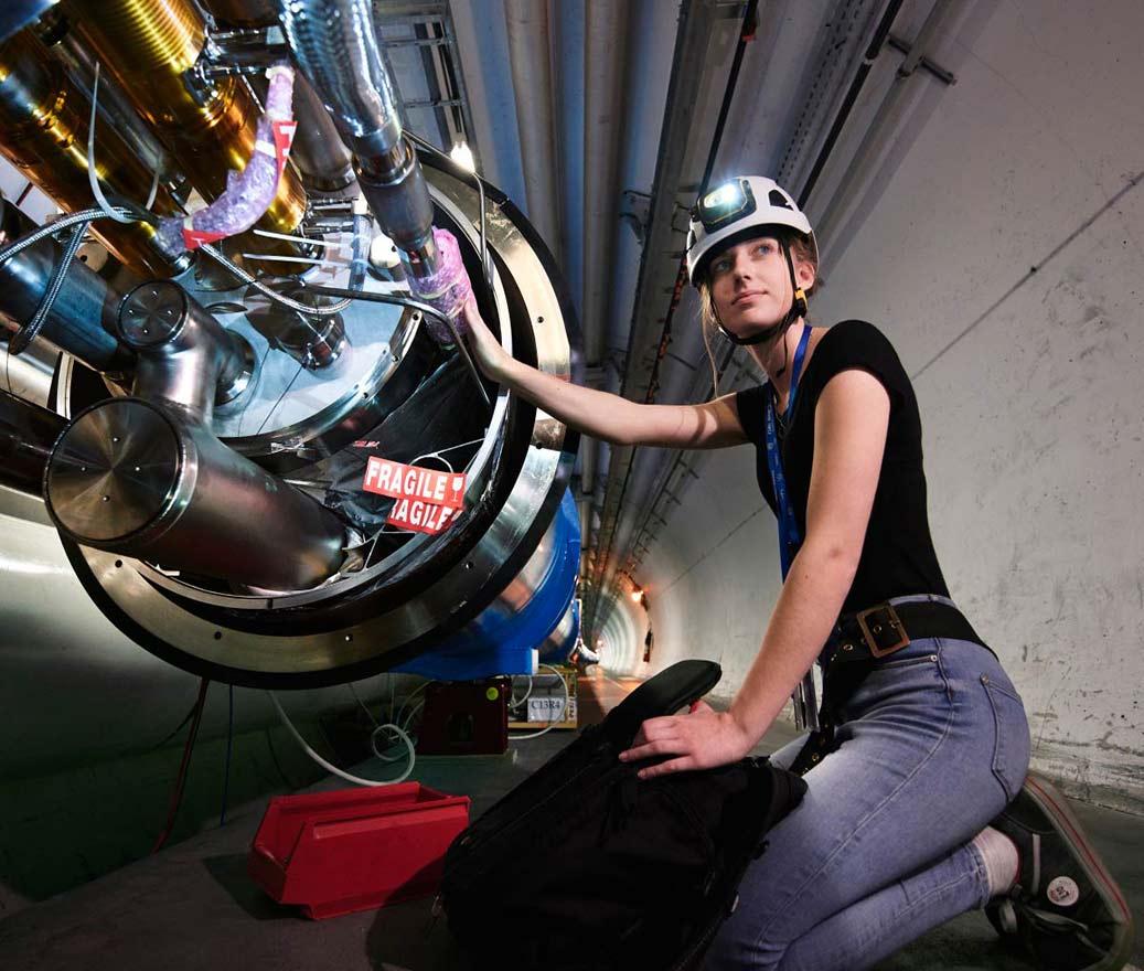 Įmonėms siūloma 40 tūkst. eurų parama CERN technologijoms komercializuoti: paraiškos priimamos iki gegužės 1 d.