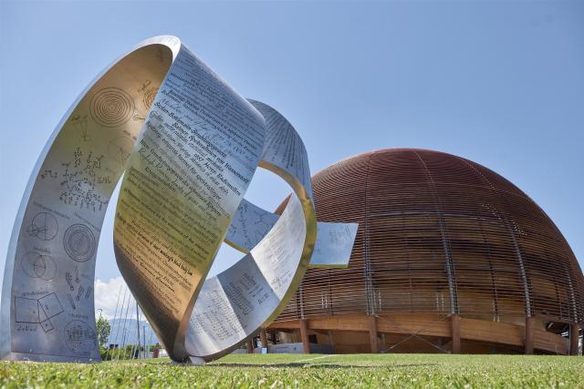 Lietuvos įmonėms siūloma 40 tūkst. eurų parama CERN technologijoms vystyti: paraiškos priimamos iki sausio pabaigos