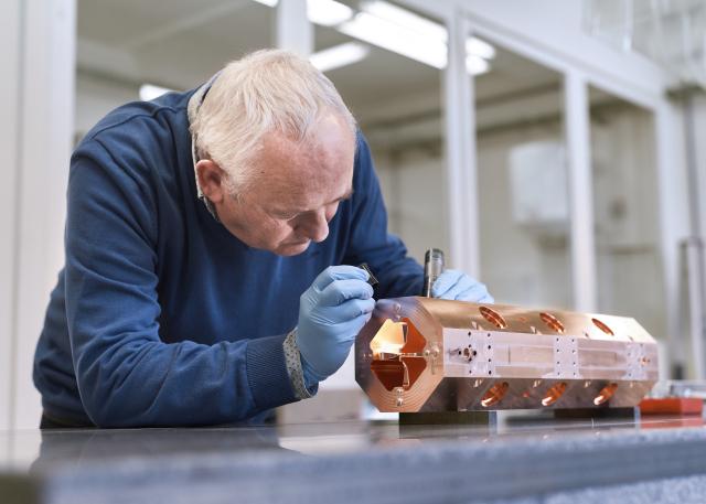 Baigėsi pirmasis CERN inkubatoriaus Lietuvoje paraiškų teikimo etapas