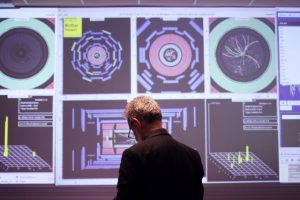 CERN Experts Evaluates the Applications: Every Participant Has a Chance for an Interview