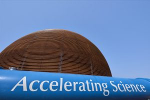 CERN Incubator in Lithuania announces 3 finalists