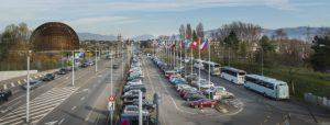Narystė CERN Lietuvai jau atsiperka
