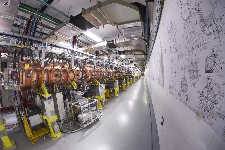 CERN inkubatoriaus startuoliams užtikrintas 40 tūkst. eurų finansavimas
