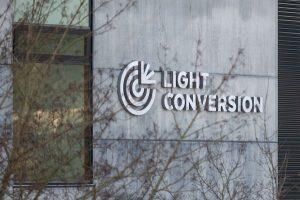 CERN pasirinko lietuvaičių Light Conversion femtosekundinį lazerį PHAROS elektronų spinduliams tiesiniame elektronų greitintuve žadinti