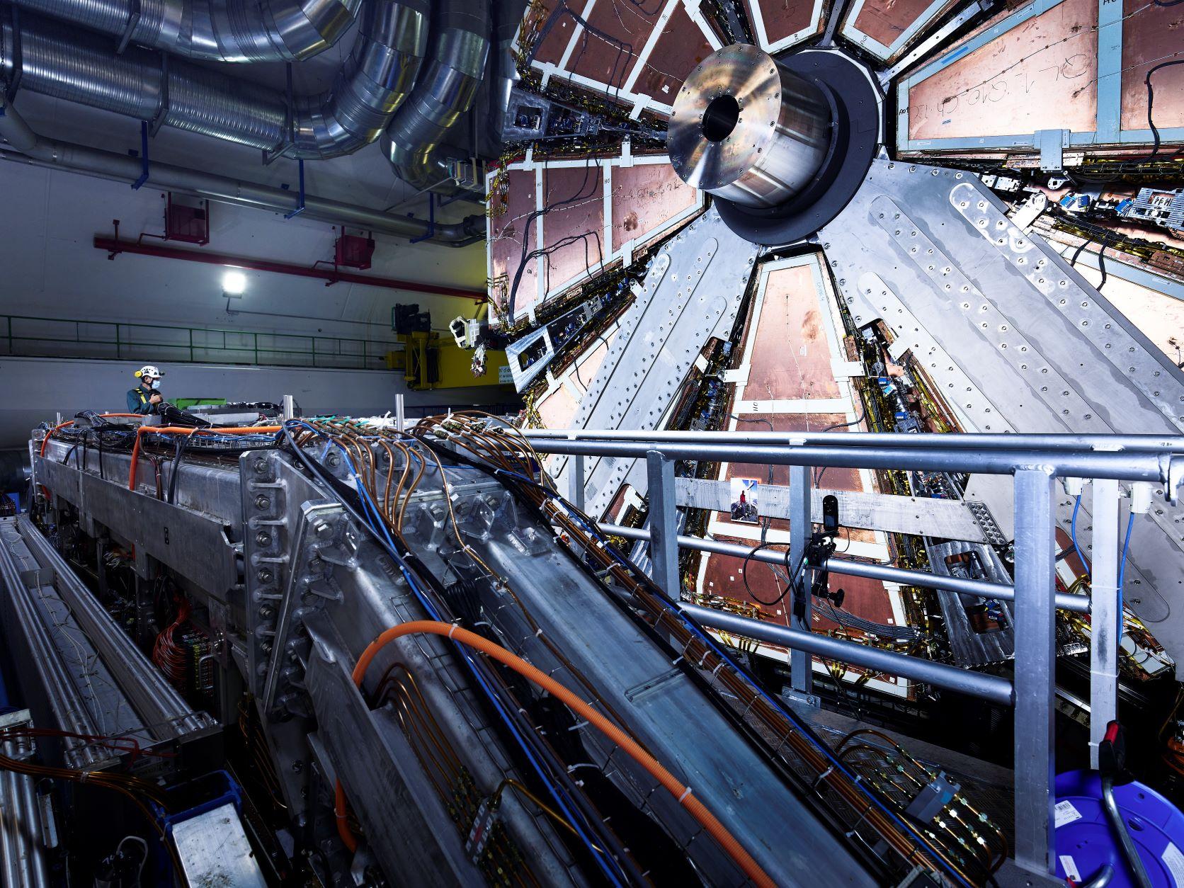 Paskelbtas CERN inkubatoriaus Lietuvoje programos laimėtojas, atrinktas vystyti verslą su CERN technologijų pagalba